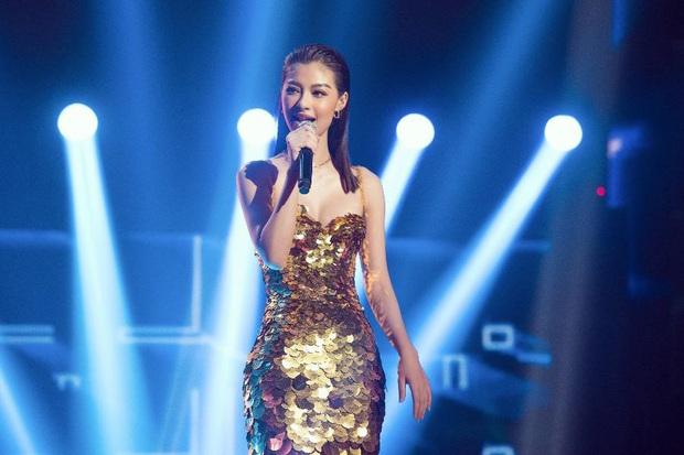 Lương Thuỳ Linh cùng 2 Á hậu kỷ niệm 1 năm đăng quang Miss World Việt Nam: Top 3 nay đã thay đổi ra sao? - Ảnh 11.