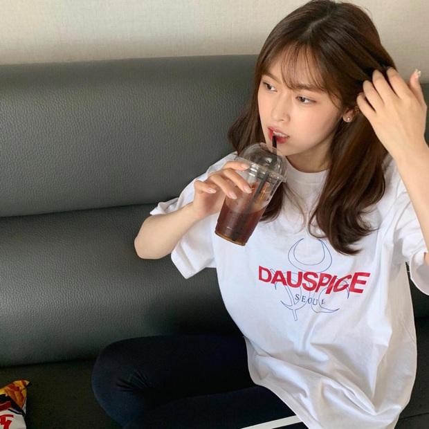 """Số phận thành viên """"hụt"""" của nhóm nữ mới nhà SM: Bản sao của Krystal về Trung vẫn trượt debut, thực tập sinh lâu năm nhất giờ là """"gà"""" Big Hit? - Ảnh 12."""