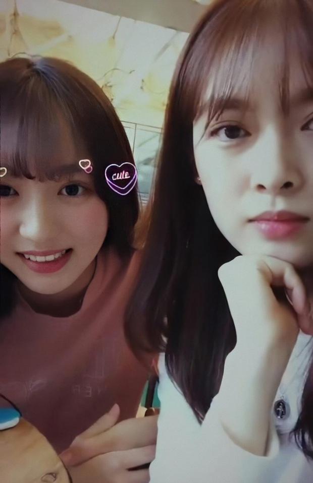 """Số phận thành viên """"hụt"""" của nhóm nữ mới nhà SM: Bản sao của Krystal về Trung vẫn trượt debut, thực tập sinh lâu năm nhất giờ là """"gà"""" Big Hit? - Ảnh 15."""