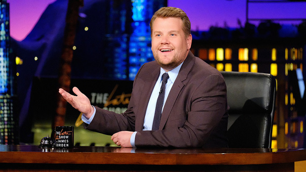 James Corden sẽ thay thế Ellen DeGeneres làm chủ xị The Ellen DeGeneres Show? - Ảnh 1.