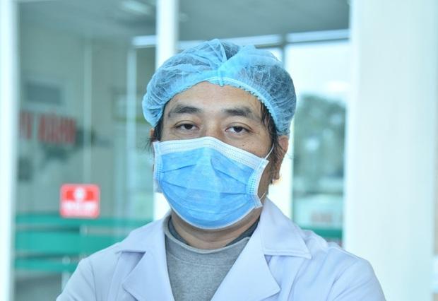 BSCKII Nguyễn Trung Cấp: 3 yếu tố khiến dịch Đà Nẵng trở nên phức tạp và nguy hiểm - Ảnh 1.