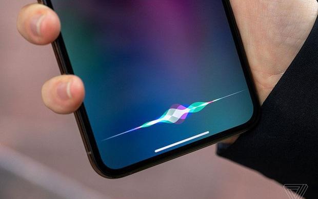 Tiếp tục bị Trung Quốc kiện về bằng sáng chế Siri, Apple có nguy cơ mất trắng 1,4 tỷ USD - Ảnh 1.