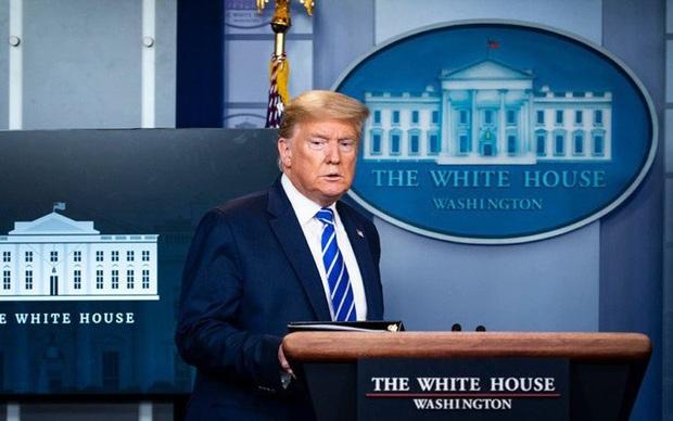 Ông Trump tuyên bố Mỹ sẽ có vaccine ngừa Covid-19 trước cuối năm nay - Ảnh 1.