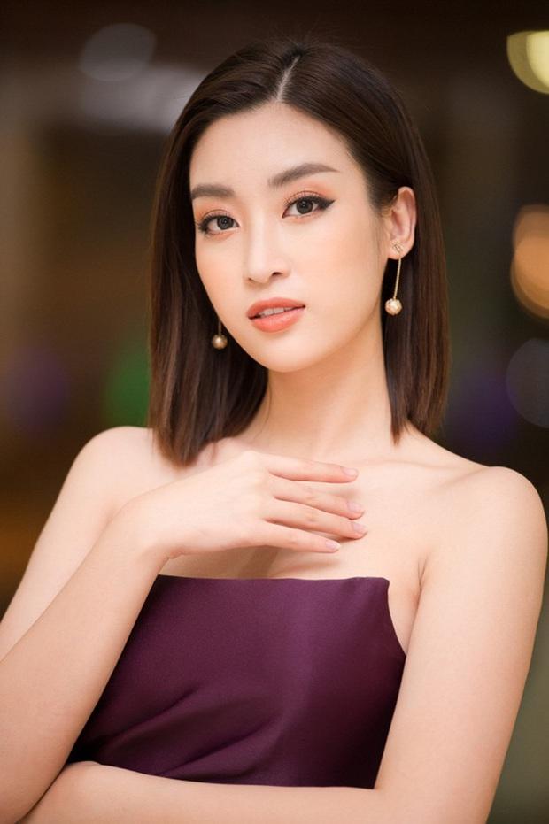 Dàn Hoa hậu chung tay ủng hộ Đà Nẵng chống dịch: Con số tăng thêm 100 triệu, Tiểu Vy liên tiếp có hành động ấm lòng - Ảnh 4.