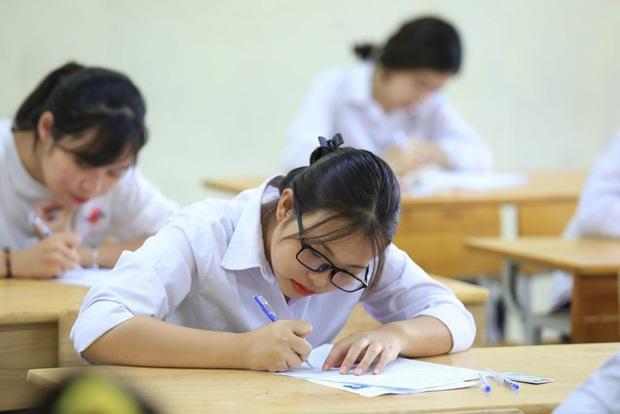 Các trường ĐH, CĐ có thể xem xét điều chỉnh phương án tuyển sinh - Ảnh 1.