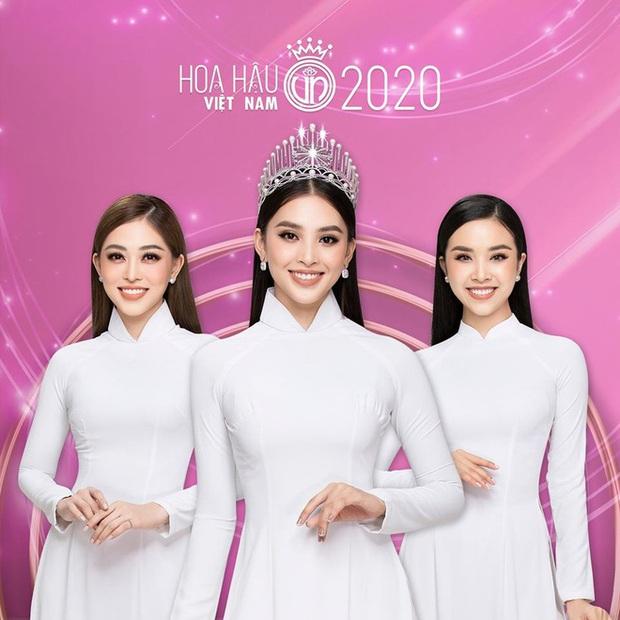 CHÍNH THỨC: Hoa hậu Việt Nam 2020 tạm hoãn toàn bộ lịch vòng thi đầu tiên vì tình hình dịch bệnh Covid-19 - Ảnh 2.