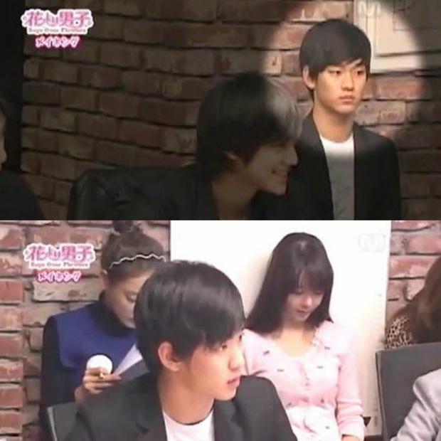 Tin nổi không, cực phẩm Kim Soo Hyun từng bị đánh trượt khi thử vai Vườn Sao Băng nè! - Ảnh 1.