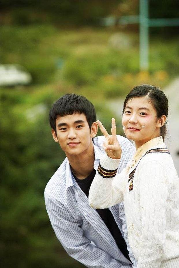 Tin nổi không, cực phẩm Kim Soo Hyun từng bị đánh trượt khi thử vai Vườn Sao Băng nè! - Ảnh 3.