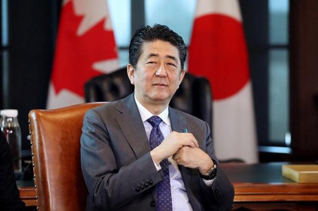 Chính phủ Nhật Bản bác bỏ tin đồn về sức khỏe của Thủ tướng Abe - Ảnh 1.
