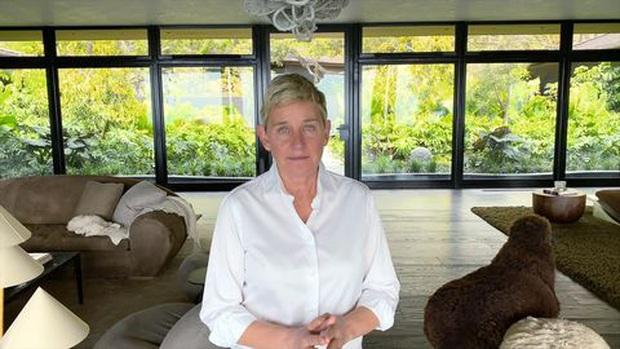 James Corden sẽ thay thế Ellen DeGeneres làm chủ xị The Ellen DeGeneres Show? - Ảnh 4.
