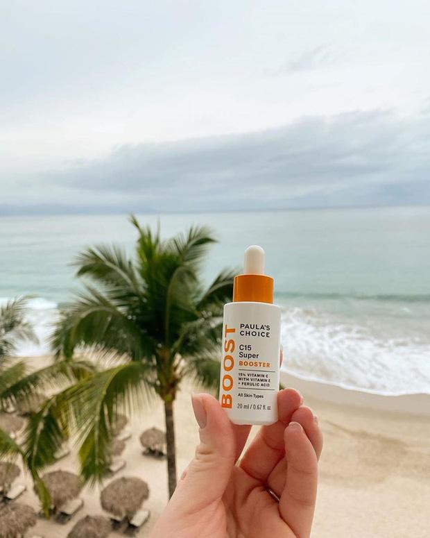 Chăm mãi da không sáng lên, bạn nên dùng ngay 1 trong 7 món chứa vitamin C sau để tạo một cú lên đời cho làn da - Ảnh 8.
