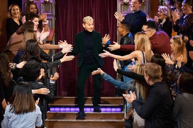 James Corden sẽ thay thế Ellen DeGeneres làm chủ xị The Ellen DeGeneres Show? - Ảnh 5.