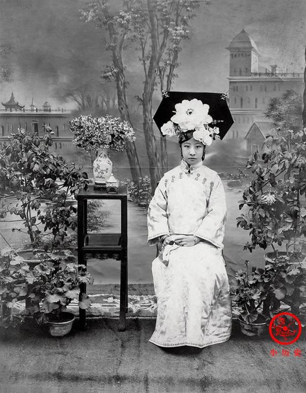 Loạt ảnh khắc họa toàn bộ cuộc sống của gia đình Hoàng đế nhà Thanh cuối cùng: 3 thế hệ chung sống dưới 1 mái nhà và những câu chuyện ít người biết - Ảnh 6.