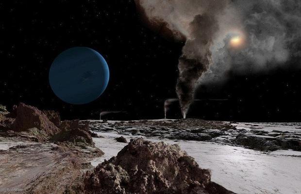 Mặt Trời trông như thế nào nếu nhìn từ các hành tinh khác trong Thái Dương Hệ? - Ảnh 6.