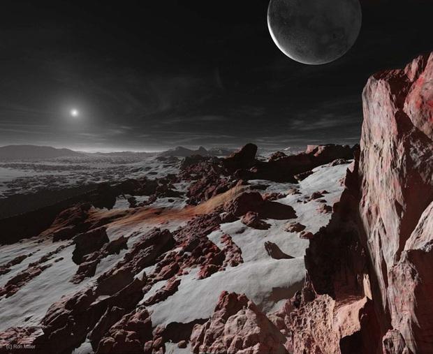 Mặt Trời trông như thế nào nếu nhìn từ các hành tinh khác trong Thái Dương Hệ? - Ảnh 7.