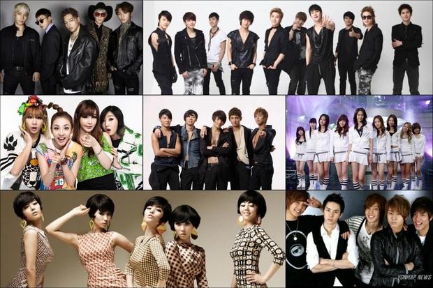 Từ ngày đầu tiên debut cho đến hiện tại, 13 năm đã trôi qua nhưng Kpop sẽ chẳng thể nào tìm kiếm được một SNSD thứ hai! - Ảnh 11.