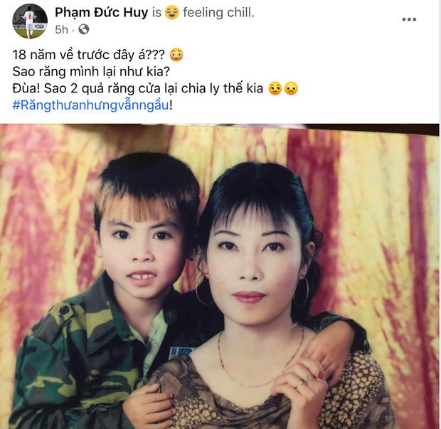 Cầu thủ Việt đưa người yêu đi chơi nhân đợt nghỉ dịch, người không thể về thăm vợ con vì thành phố đóng cửa - Ảnh 7.