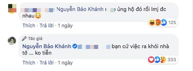 Bị công kích khi sắp ra mắt MV thuộc dự án cộng đồng, K-ICM hùng hồn tuyên bố cho antifan... một đi không trở lại - Ảnh 2.