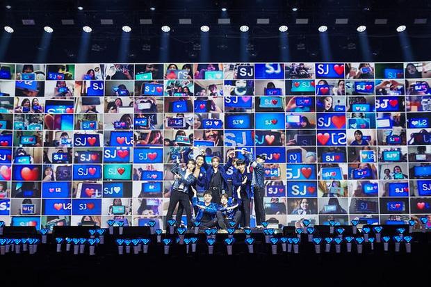 """Cú bắt tay đưa Kpop lên tầm cao mới: SM và JYP thành lập công ty chuyên tổ chức concert trực tuyến, TWICE sẽ là """"chuột bạch"""" đầu tiên - Ảnh 3."""