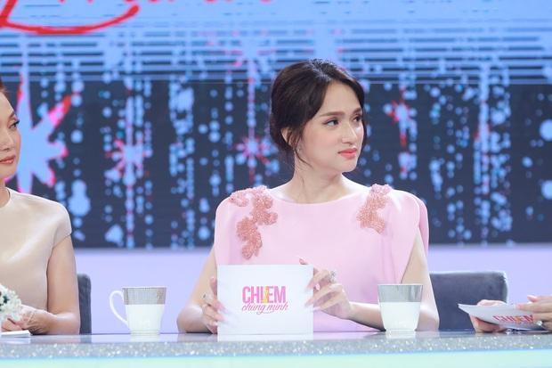 Lan Ngọc từng uống thuốc ngủ định tự tử vì tình, Hương Giang suýt từ bỏ showbiz vì bạn trai - Ảnh 5.