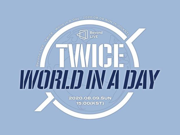 TWICE và Super Junior-K.R.Y. sẽ lưu diễn vòng quanh thế giới chỉ trong 1 ngày thông qua concert trực tuyến Beyond LIVE - Ảnh 2.