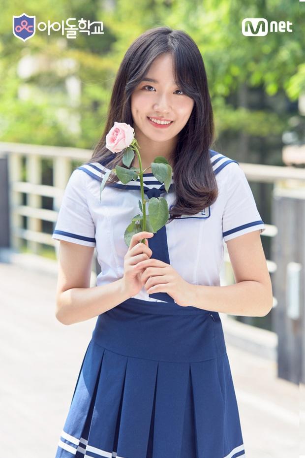 """Số phận thành viên """"hụt"""" của nhóm nữ mới nhà SM: Bản sao của Krystal về Trung vẫn trượt debut, thực tập sinh lâu năm nhất giờ là """"gà"""" Big Hit? - Ảnh 3."""