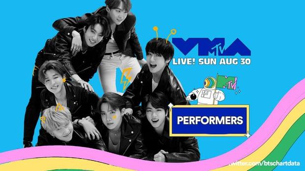 BTS tung lịch quảng bá single tiếng Anh cực chi tiết: Sẽ có tới 2 MV, sân khấu comeback diễn ra tại VMAs 2020? - Ảnh 3.