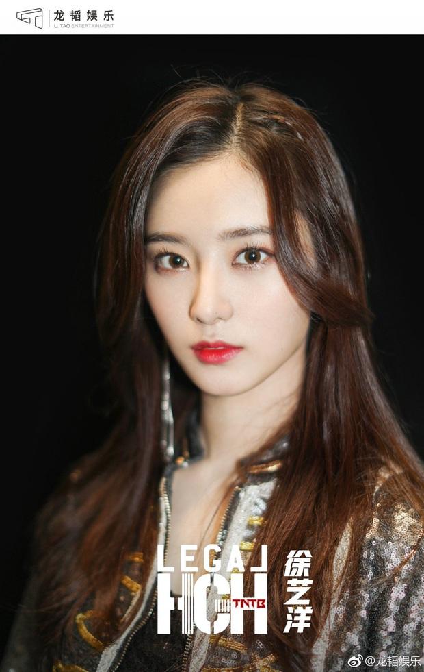 """Số phận thành viên """"hụt"""" của nhóm nữ mới nhà SM: Bản sao của Krystal về Trung vẫn trượt debut, thực tập sinh lâu năm nhất giờ là """"gà"""" Big Hit? - Ảnh 8."""