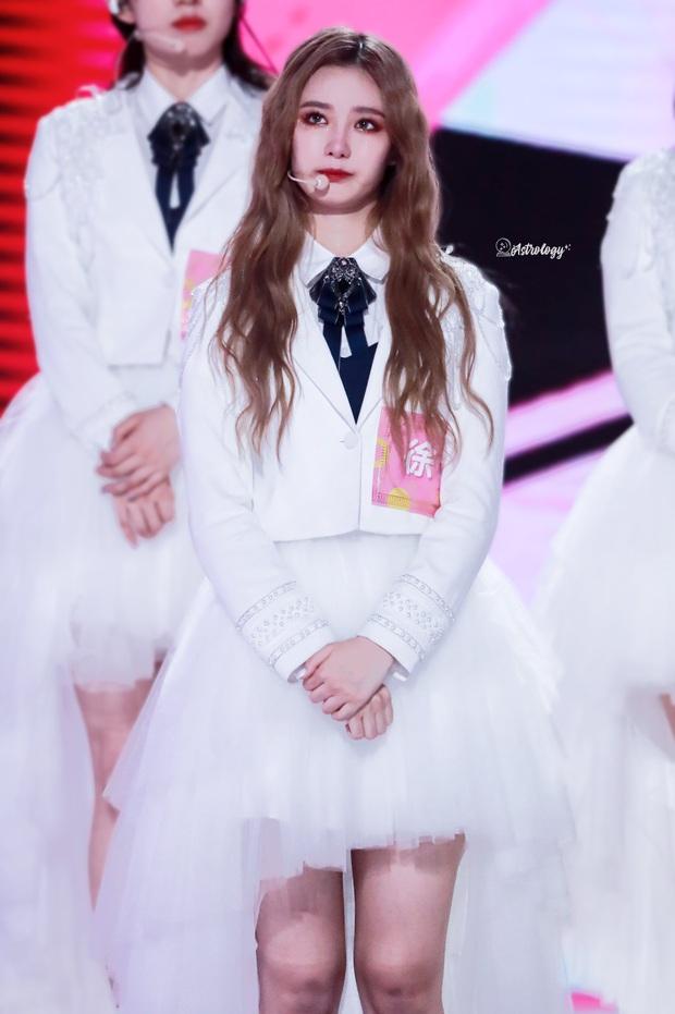 """Số phận thành viên """"hụt"""" của nhóm nữ mới nhà SM: Bản sao của Krystal về Trung vẫn trượt debut, thực tập sinh lâu năm nhất giờ là """"gà"""" Big Hit? - Ảnh 9."""