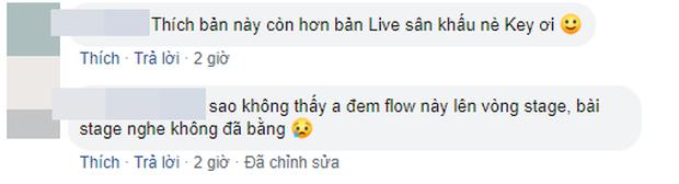Key (MONSTAR) hé lộ ca khúc giúp anh vượt qua vòng loại của Rap Việt, fan tiếc ngẩn tiếc ngơ: Nếu dùng bài này để thi có khi thắng rồi! - Ảnh 2.