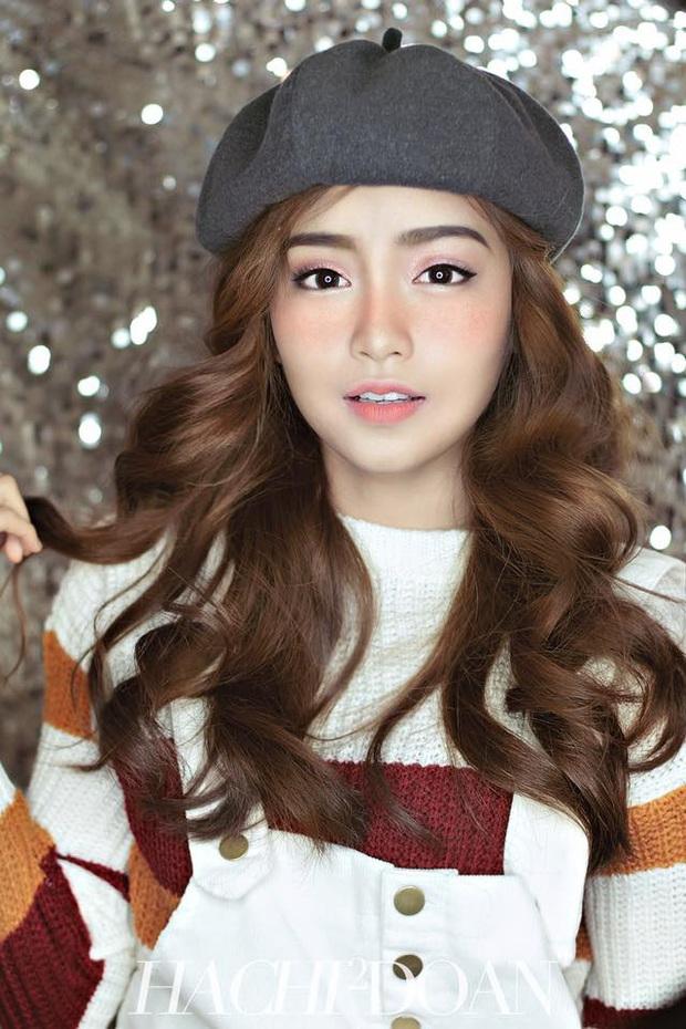 Tình tin đồn của ST Sơn Thạch tham gia Hoa hậu Việt Nam: Quán quân Ngôi Sao Thời Trang, còn làm nữ chính MV của 365 - Ảnh 2.