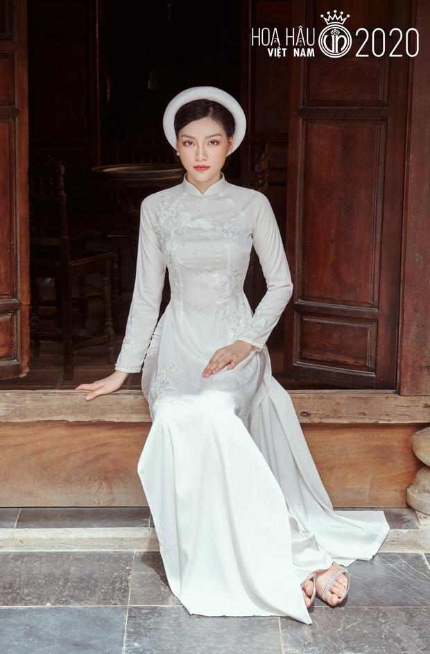 Tình tin đồn của ST Sơn Thạch tham gia Hoa hậu Việt Nam: Quán quân Ngôi Sao Thời Trang, còn làm nữ chính MV của 365 - Ảnh 5.