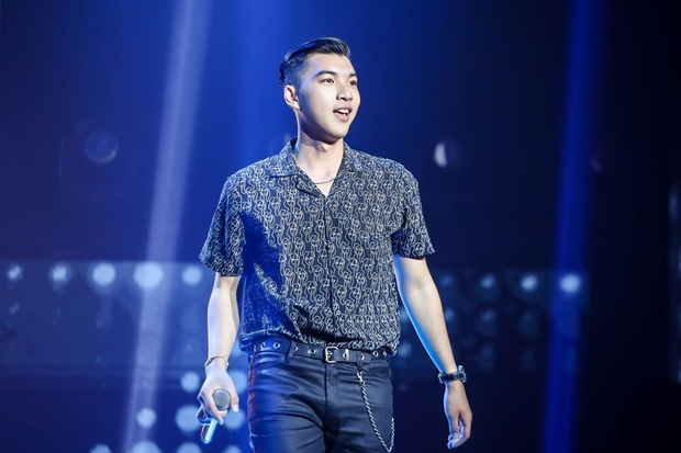Động thái của rapper trai đẹp HIEUTHUHAI làm rộ lên nghi vấn sẽ trở thành nghệ sĩ độc quyền tiếp theo của M-TP Talent? - Ảnh 3.