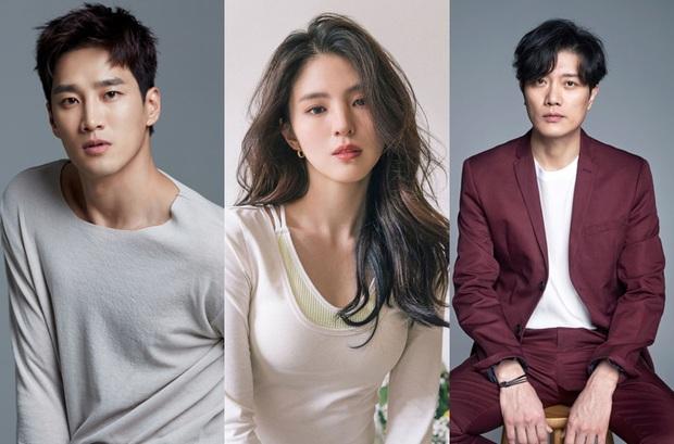 Nghịch tử Tầng Lớp Itaewon rơi vào lưới tình với tiểu tam quốc dân Han So Hee trong phim mới - Ảnh 1.