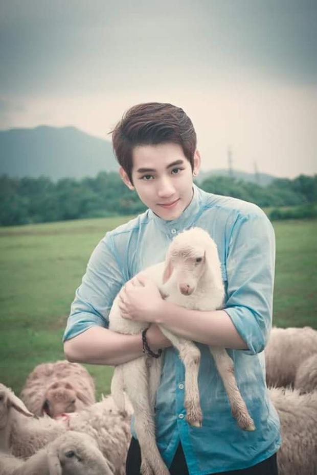 Phú Thịnh (Người ấy là ai): Lột xác từ hot boy mặt búng ra sữa thành ông bố 1 con đầy quyến rũ - Ảnh 5.