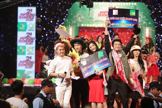 Tình tin đồn của ST Sơn Thạch tham gia Hoa hậu Việt Nam: Quán quân Ngôi Sao Thời Trang, còn làm nữ chính MV của 365 - Ảnh 7.