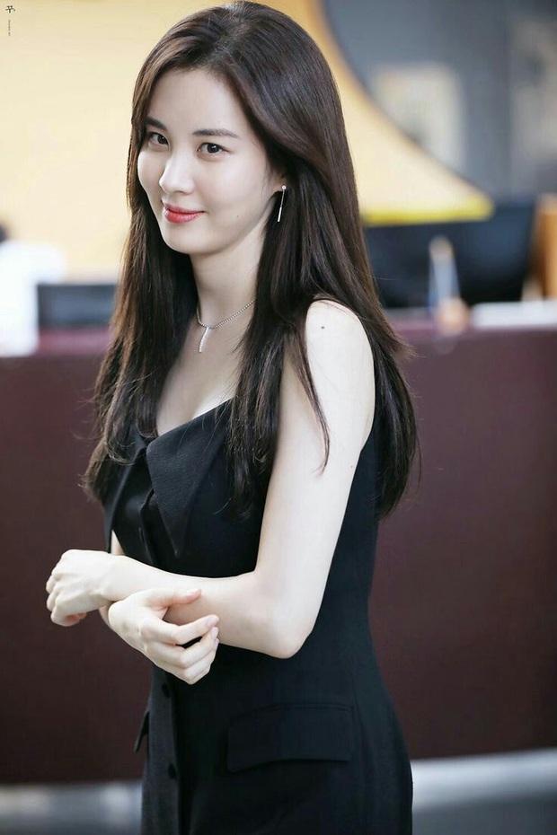 Seohyun (SNSD) viết nhầm tên fandom trong bài đăng kỷ niệm 13 năm debut, fan lập tức trêu: Chúng tôi chiều idol quá nên hư đúng không? - Ảnh 7.