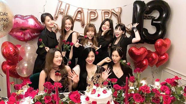 Bi hài Hyoyeon (SNSD) bị áp lực vì quy tắc trong tiệc sinh nhật Tiffany: Nỗi ám ảnh từ tận năm ngoái đến nay chưa hết? - Ảnh 2.
