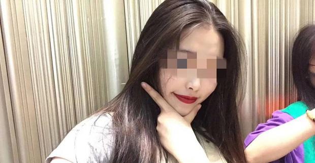 Nữ sinh 21 tuổi bị người yêu và 2 đồng bọn sát hại dã man, hung thủ còn từng cùng cha nạn nhân đi báo án - Ảnh 1.