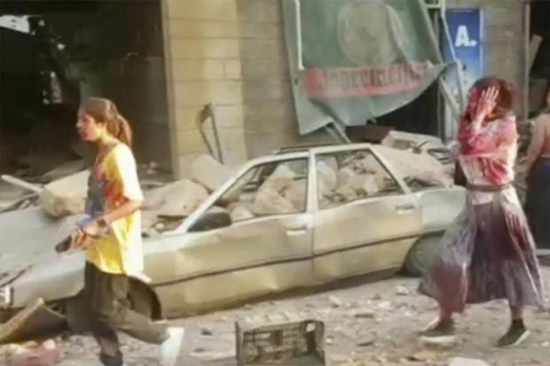 Tôi mất tất cả rồi: Bi kịch kép của người Lebanon sau vụ nổ chấn động, thảm họa nối tiếp thảm họa - Ảnh 2.
