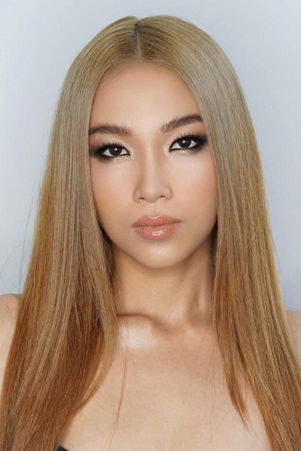 Nam nữ chính của tập bị cắt khỏi Người ấy là ai mùa 3: Hot boy bóng rổ Tâm Đinh & em gái Hoàng Thùy - Ảnh 15.