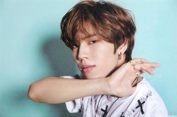 16 idol đa-zi-năng của Kpop: Taeyang không cao nhưng người khác vẫn phải ngước nhìn, có kẻ lại mệnh danh lắm tài nhiều tật - Ảnh 17.