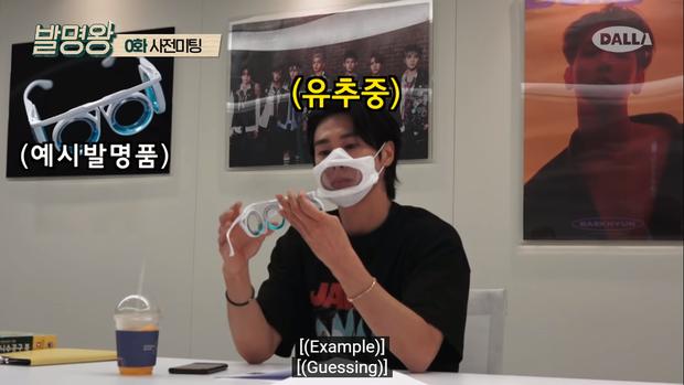 Yunho (DBSK) làm khẩu trang handmade: Chưa biết hiệu quả đến đâu nhưng chức năng giải trí có thừa! - Ảnh 2.