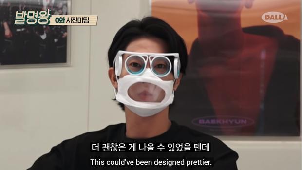 Yunho (DBSK) làm khẩu trang handmade: Chưa biết hiệu quả đến đâu nhưng chức năng giải trí có thừa! - Ảnh 3.