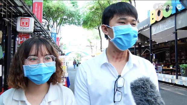 Nghe giới trẻ Sài Gòn bóc phốt TikTok, kẻ ghét bỏ người háo hức làm hot TikToker triệu views - Ảnh 4.