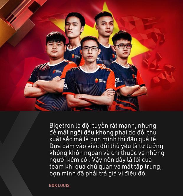 Phỏng vấn nhà vua PUBG Mobile Việt Nam: Nếu để so sánh với đội hình ngày trước thì BOX Gaming hiện tại mạnh hơn rất nhiều - Ảnh 3.