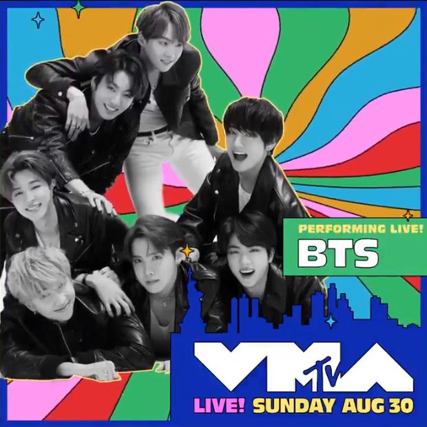 BTS là nghệ sĩ Kpop duy nhất diễn ở 4 lễ trao giải âm nhạc lớn nhất nước Mỹ, Knet khen hết lời nhưng cũng chẳng ngạc nhiên - Ảnh 8.