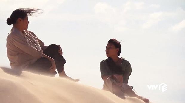 Thương thay chuyện tình 3 nữ chính Cát Đỏ: Có chồng vẫn mang tiếng chửa hoang, đi tu vì tình đầu tan vỡ - Ảnh 3.