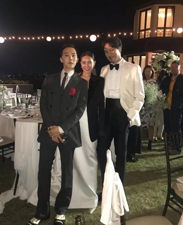 Sướng nhất tài tử Kim Min Joon: Sinh nhật được em vợ G-Dragon (BIGBANG) tặng hẳn xế xịn, độc nhất vô nhị trên đời - Ảnh 8.