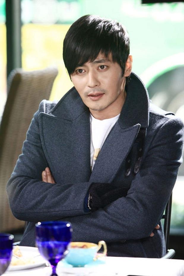 Jang Dong Gun thần thái ăn đứt Trương Hàn nhưng bể phốt team Hàn có giúp Phẩm Chất Quý Ông bản Trung thắng đậm? - Ảnh 4.